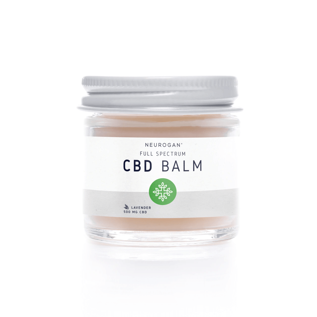Full Spectrum CBD Balm 1 oz